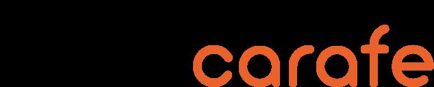 Logo Bob carafe